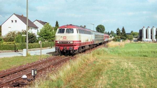218217 in Petersaurach